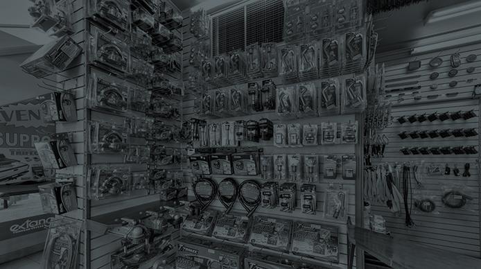 Un grand inventaire